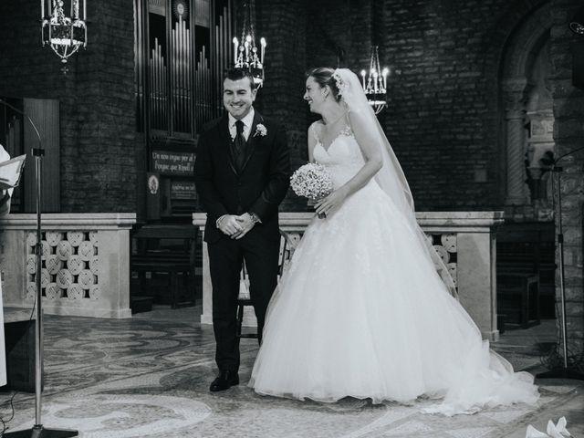 La boda de Maria y Marc en Camprodon, Girona 22
