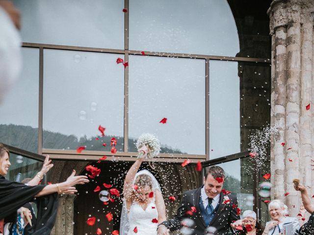 La boda de Maria y Marc en Camprodon, Girona 24