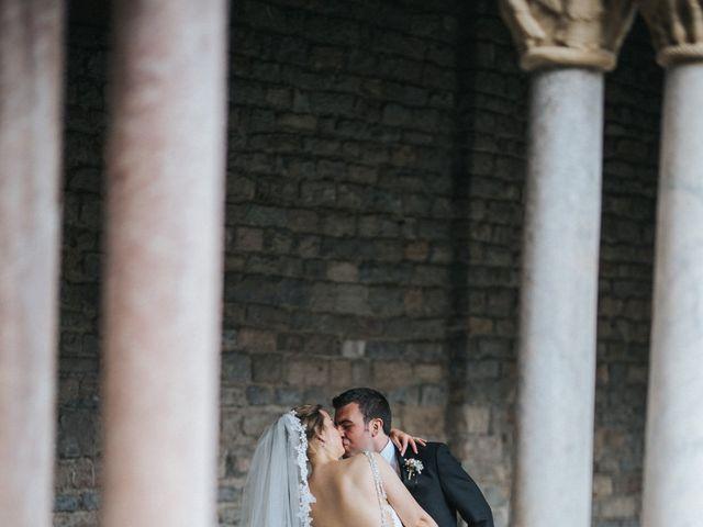 La boda de Maria y Marc en Camprodon, Girona 26