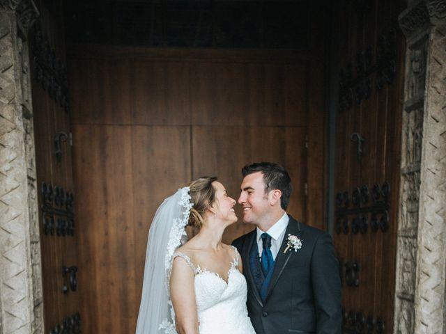 La boda de Maria y Marc en Camprodon, Girona 27