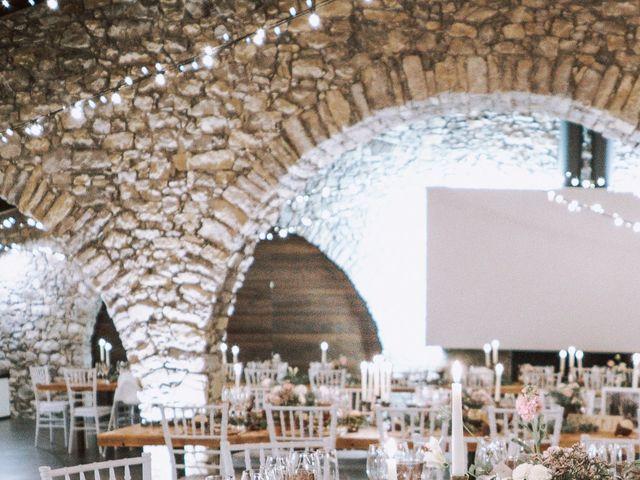 La boda de Maria y Marc en Camprodon, Girona 47