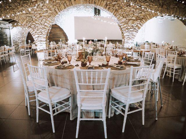 La boda de Maria y Marc en Camprodon, Girona 48