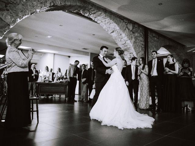 La boda de Maria y Marc en Camprodon, Girona 54