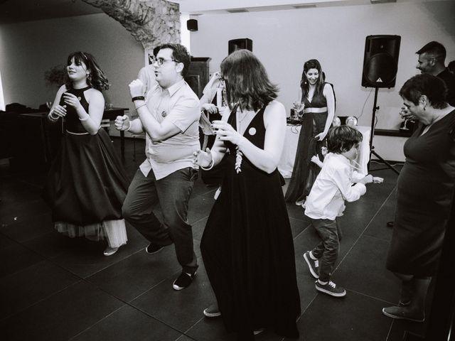 La boda de Maria y Marc en Camprodon, Girona 55