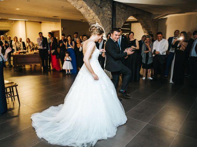 La boda de Maria y Marc en Camprodon, Girona 57