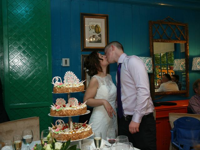 La boda de Karlos y Oihane en Vitoria-gasteiz, Álava 8