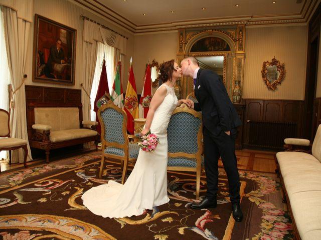 La boda de Karlos y Oihane en Vitoria-gasteiz, Álava 9