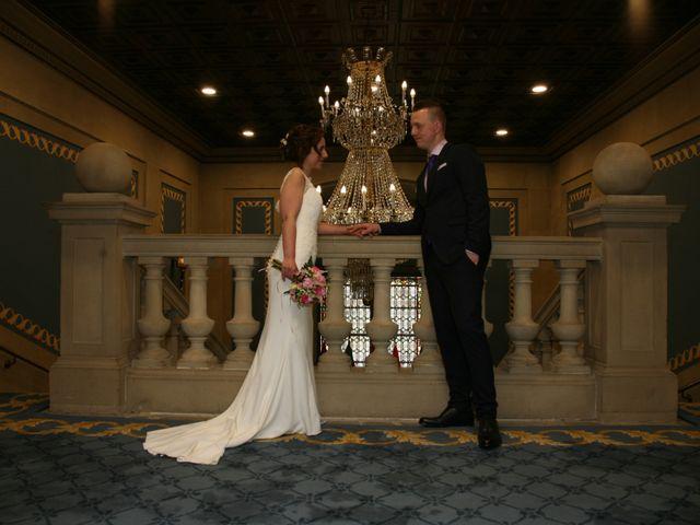 La boda de Karlos y Oihane en Vitoria-gasteiz, Álava 11