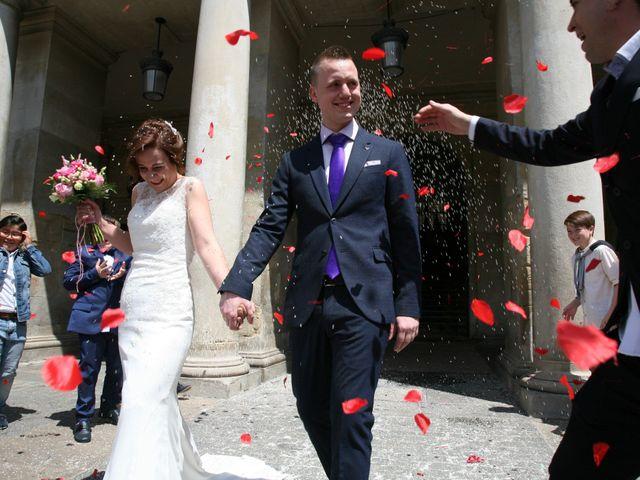 La boda de Karlos y Oihane en Vitoria-gasteiz, Álava 2