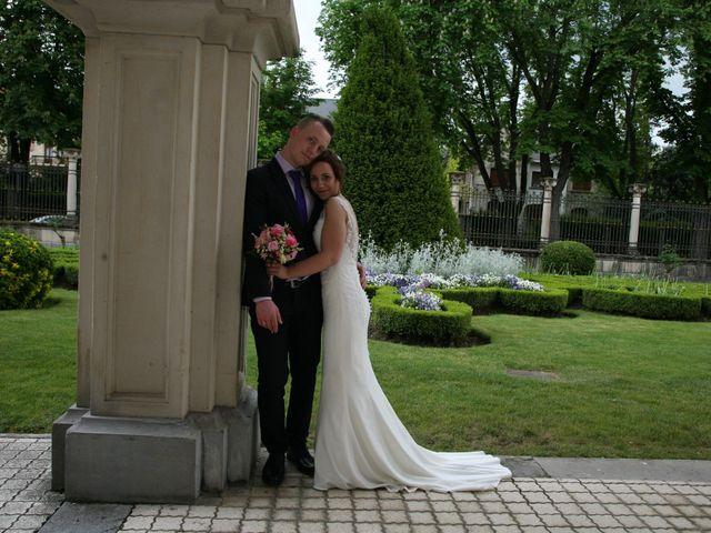 La boda de Karlos y Oihane en Vitoria-gasteiz, Álava 13