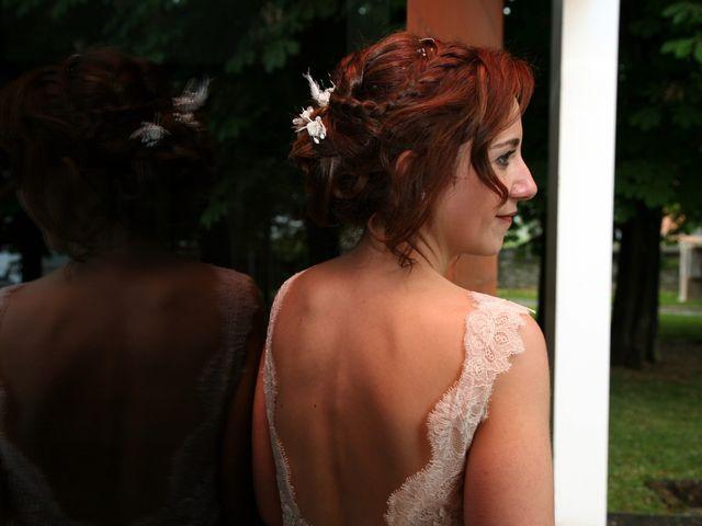 La boda de Karlos y Oihane en Vitoria-gasteiz, Álava 14