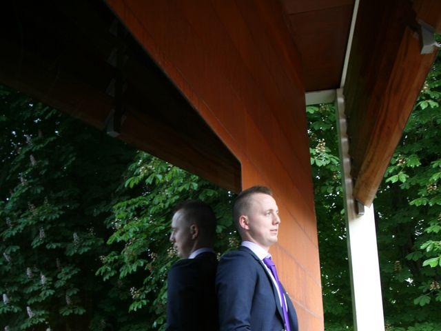La boda de Karlos y Oihane en Vitoria-gasteiz, Álava 15
