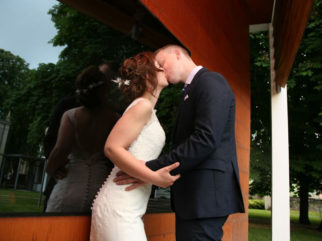 La boda de Karlos y Oihane en Vitoria-gasteiz, Álava 16