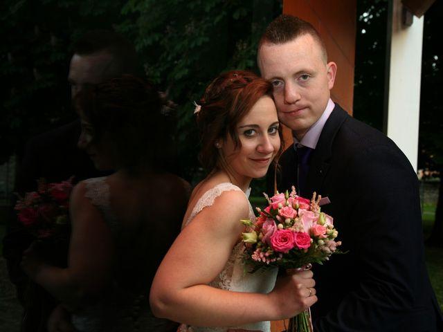 La boda de Karlos y Oihane en Vitoria-gasteiz, Álava 18