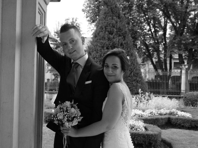 La boda de Karlos y Oihane en Vitoria-gasteiz, Álava 19
