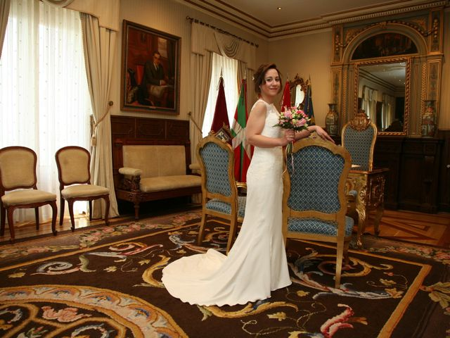 La boda de Karlos y Oihane en Vitoria-gasteiz, Álava 20