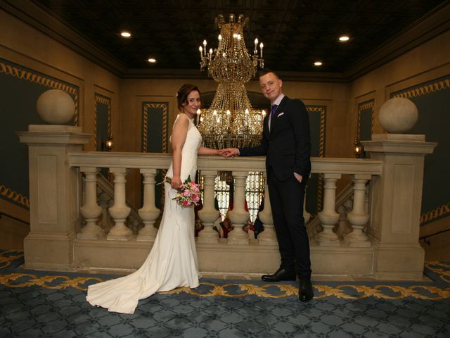 La boda de Karlos y Oihane en Vitoria-gasteiz, Álava 21