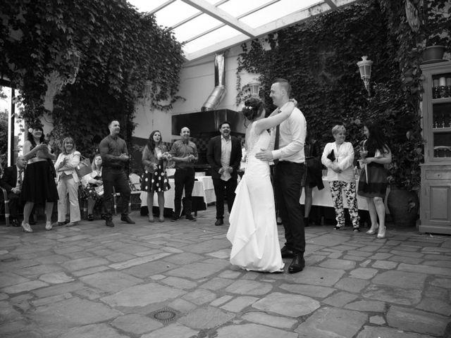 La boda de Karlos y Oihane en Vitoria-gasteiz, Álava 22