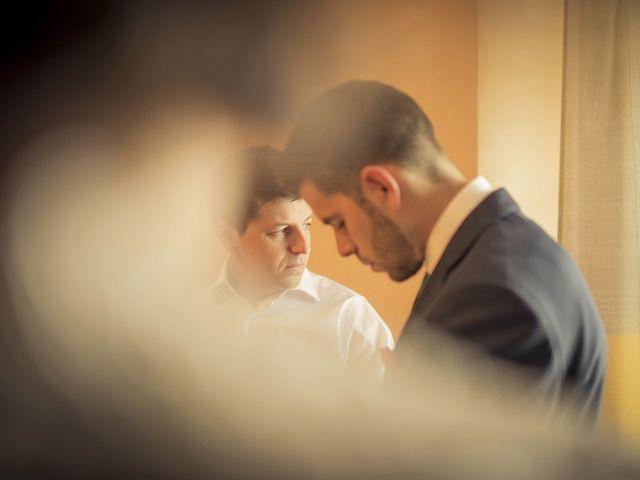 La boda de Daniel y Inma en Jerez De La Frontera, Cádiz 9
