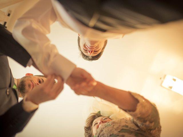 La boda de Daniel y Inma en Jerez De La Frontera, Cádiz 10