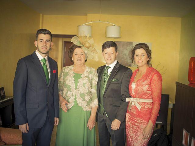 La boda de Daniel y Inma en Jerez De La Frontera, Cádiz 13