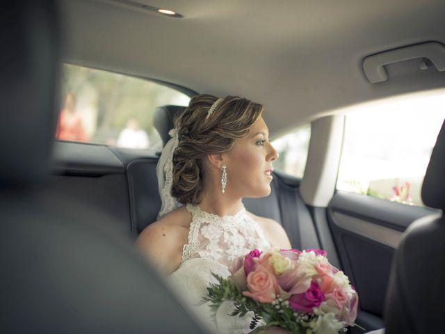 La boda de Daniel y Inma en Jerez De La Frontera, Cádiz 22