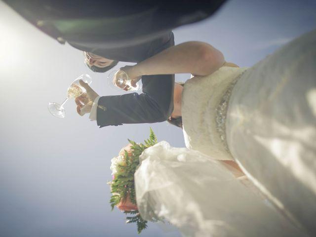 La boda de Daniel y Inma en Jerez De La Frontera, Cádiz 31
