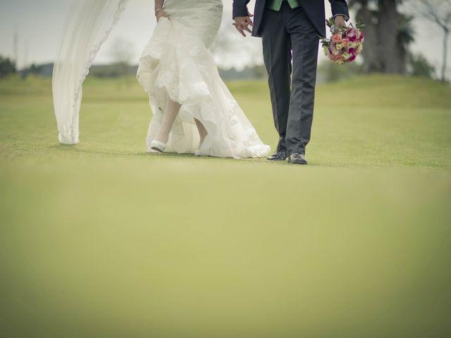La boda de Daniel y Inma en Jerez De La Frontera, Cádiz 33