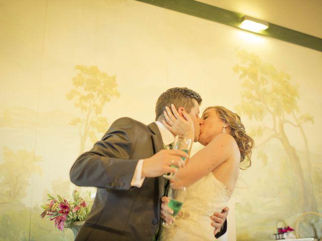 La boda de Daniel y Inma en Jerez De La Frontera, Cádiz 45