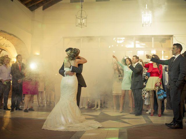 La boda de Daniel y Inma en Jerez De La Frontera, Cádiz 46