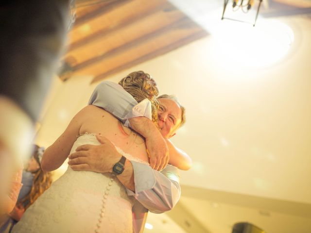 La boda de Daniel y Inma en Jerez De La Frontera, Cádiz 48