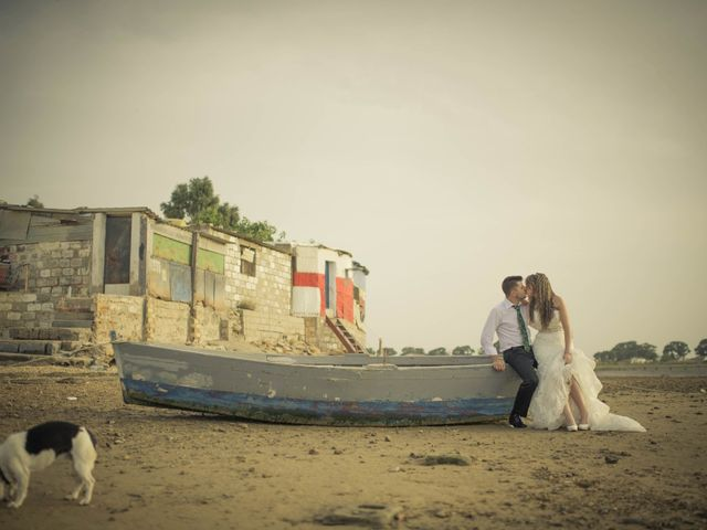 La boda de Daniel y Inma en Jerez De La Frontera, Cádiz 58