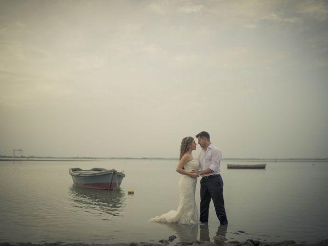 La boda de Daniel y Inma en Jerez De La Frontera, Cádiz 62