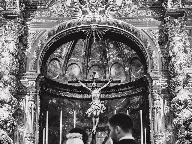 La boda de Alejandro y Elena en Espartinas, Sevilla 15