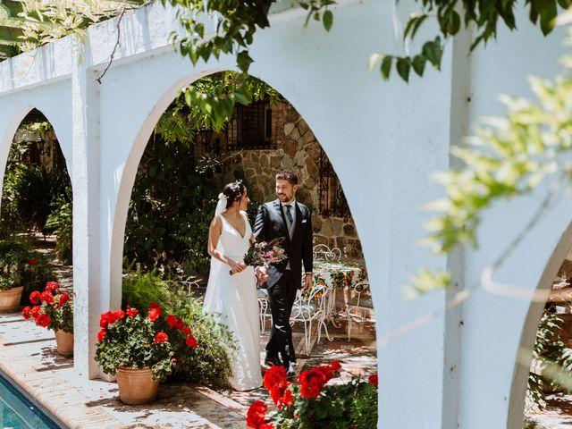 La boda de Alejandro y Elena en Espartinas, Sevilla 20