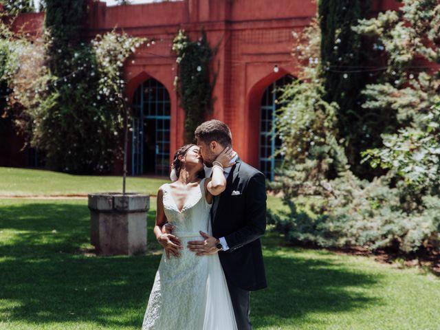 La boda de Alejandro y Elena en Espartinas, Sevilla 21