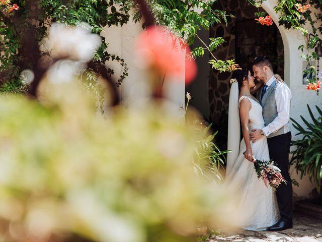 La boda de Alejandro y Elena en Espartinas, Sevilla 24