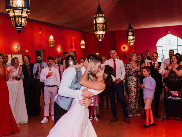 La boda de Alejandro y Elena en Espartinas, Sevilla 29