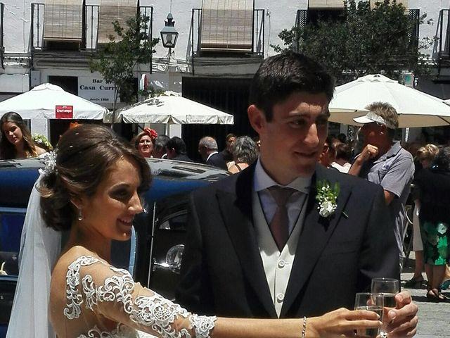 La boda de Pepe y Patricia en Córdoba, Córdoba 5
