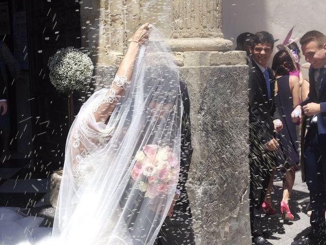 La boda de Pepe y Patricia en Córdoba, Córdoba 2