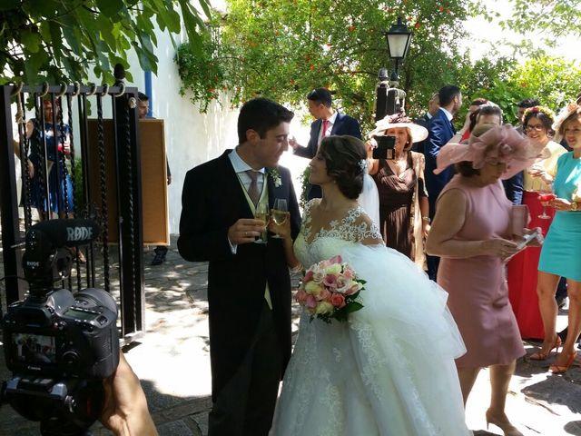La boda de Pepe y Patricia en Córdoba, Córdoba 6