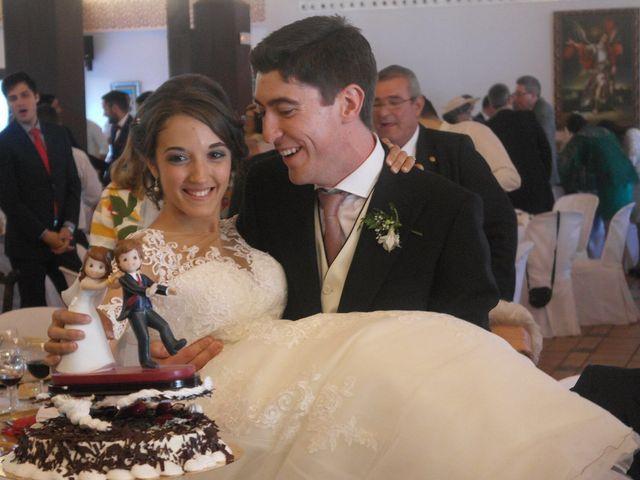 La boda de Pepe y Patricia en Córdoba, Córdoba 7