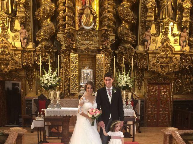 La boda de Pepe y Patricia en Córdoba, Córdoba 8