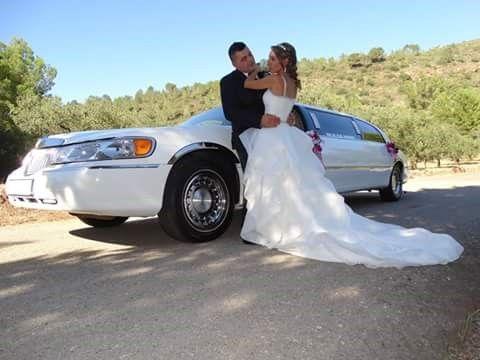 La boda de Juan y Nuria en Miami-platja, Tarragona 3