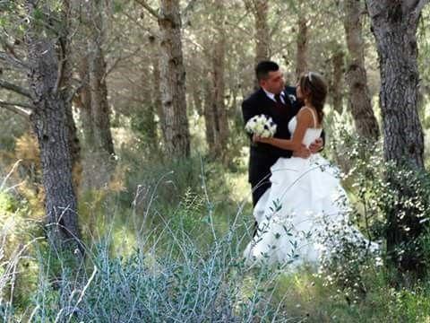 La boda de Juan y Nuria en Miami-platja, Tarragona 4