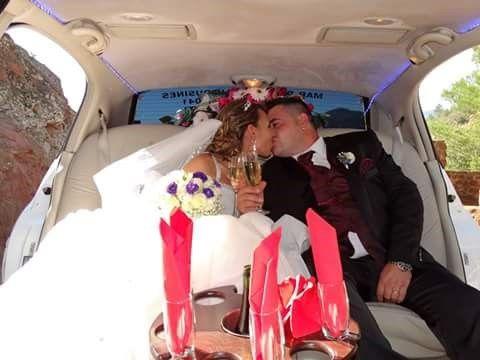 La boda de Juan y Nuria en Miami-platja, Tarragona 6
