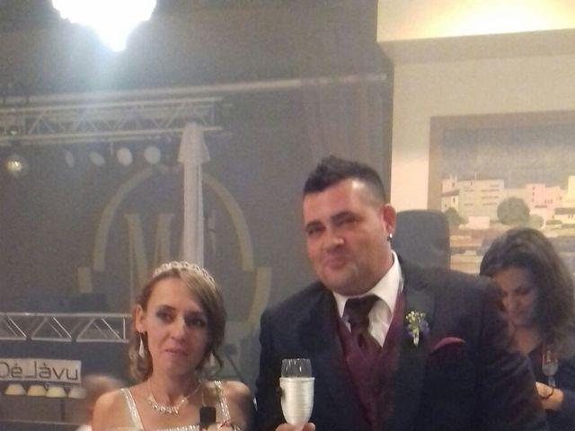 La boda de Juan y Nuria en Miami-platja, Tarragona 9