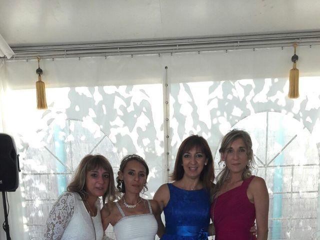 La boda de Juan y Nuria en Miami-platja, Tarragona 11