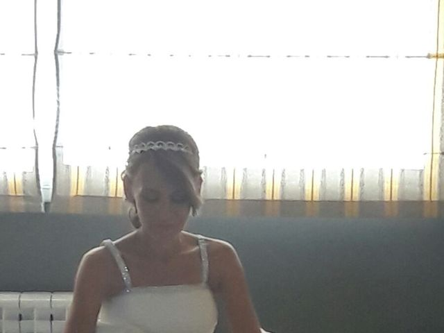 La boda de Juan y Nuria en Miami-platja, Tarragona 13