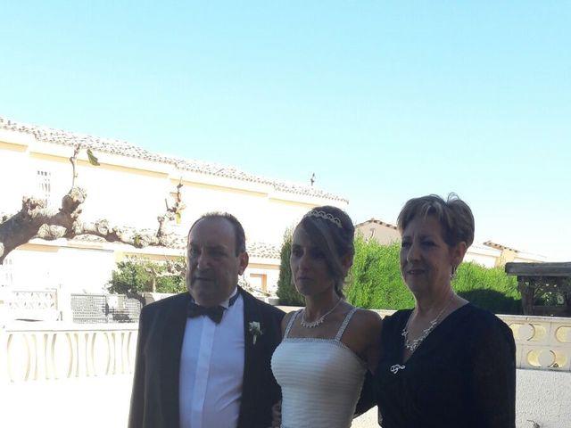 La boda de Juan y Nuria en Miami-platja, Tarragona 15
